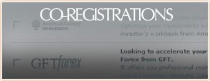 Co-Registration